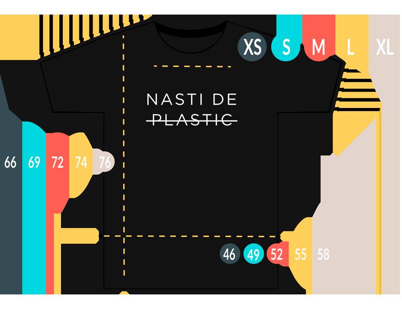 Nasti-de-Plastic-Chico