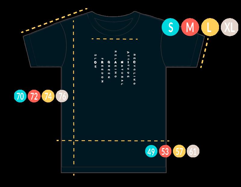 Camiseta-organic-chico