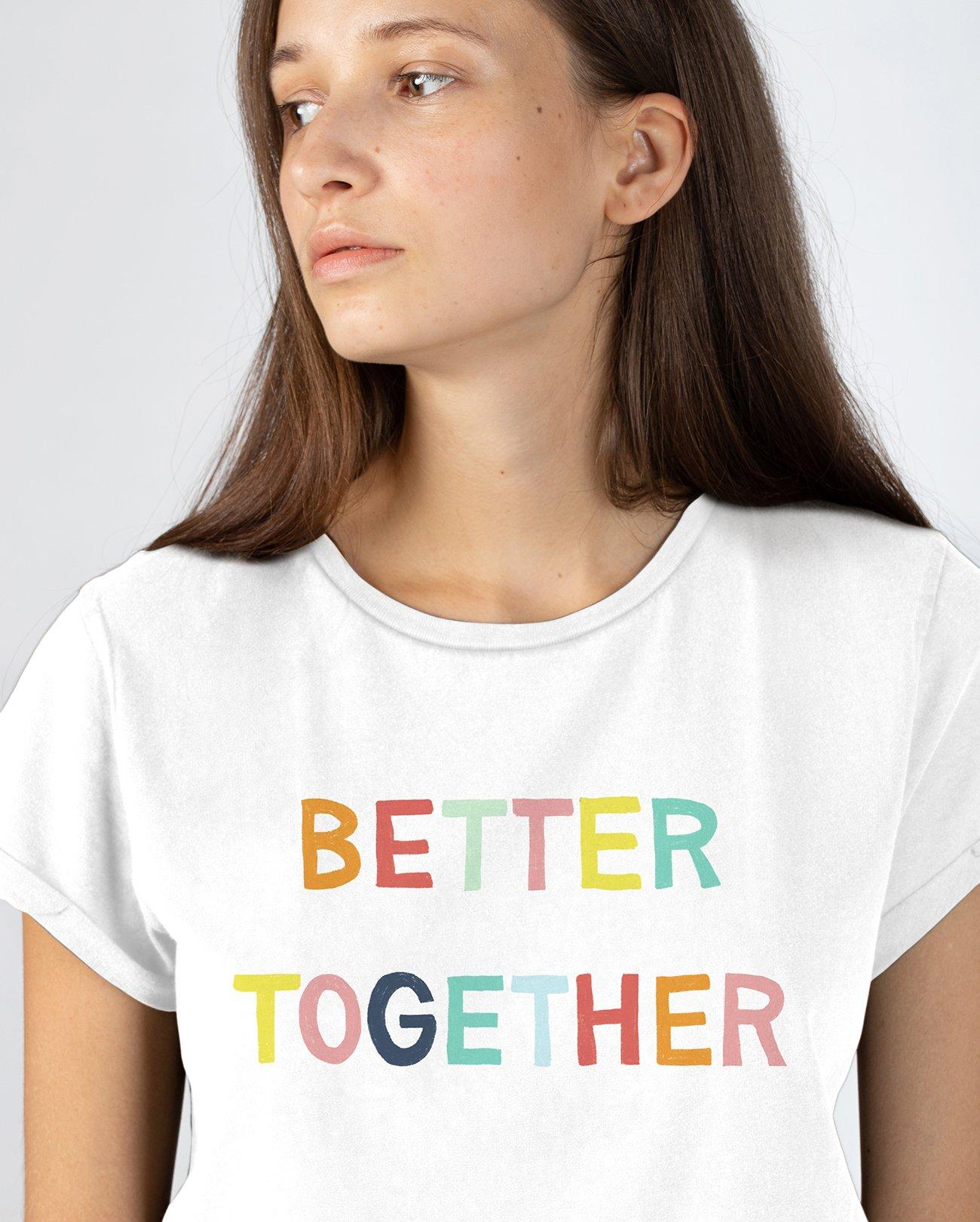 Camiseta solidaria covi19
