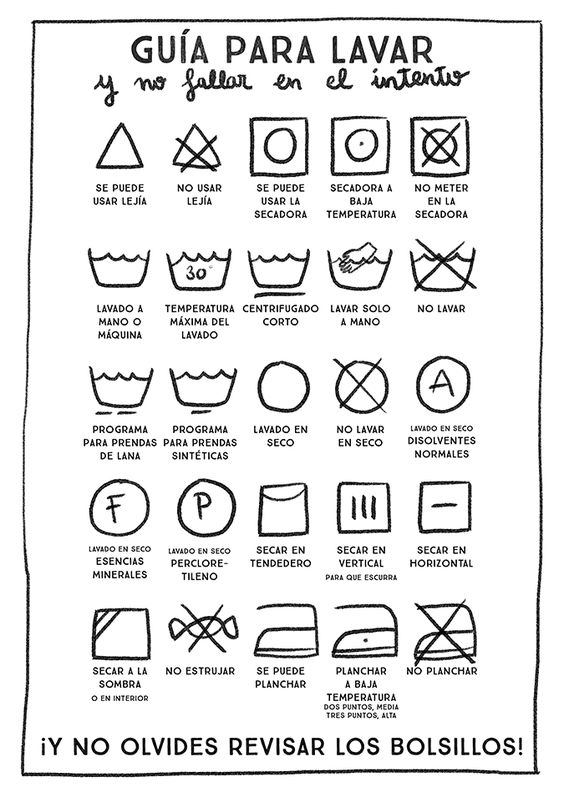Cuidados ropa algodón orgánico