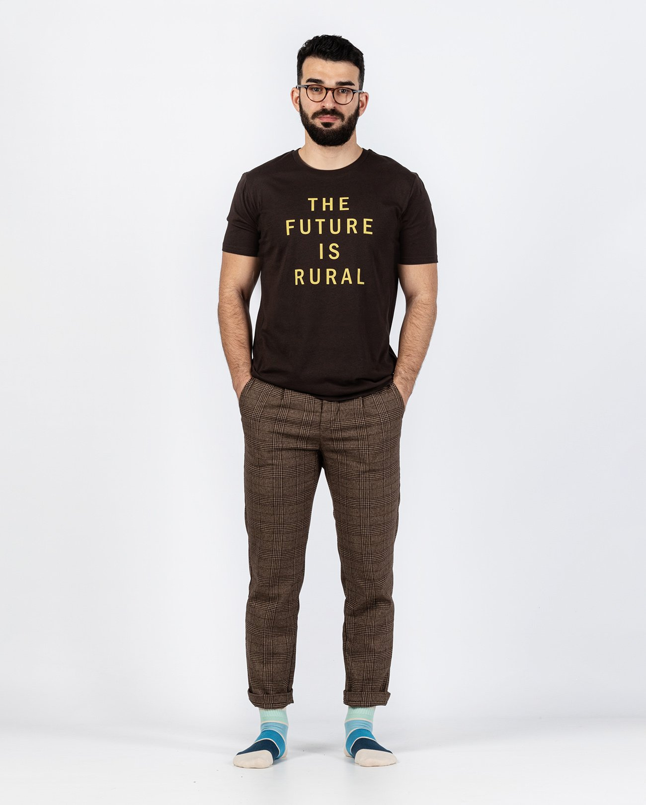 The future is rural